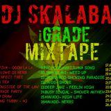 DJ Skalaba - D iGRADE MIXTAPE