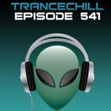 TranceChill 541 (07.07.2014)