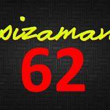 pizaman 2017 Soulful,funky & vocal house 62