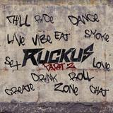 DJ Ruckus - ChillRideLoveVibeDrinkDanceSmokeLive (Part 2)