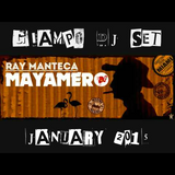 Giampo Dj Set January 2015