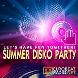 Summer Disko Party [Let's Have Fun Together!]