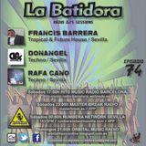 La Batidora - Episodio 74
