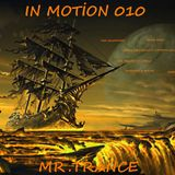 Mr.Trance - In Motion - 010