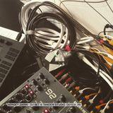 Sergey Zarin - dj set @ Tandem Studio /2015.01.08/