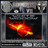 Interview with White Widow from Hammerfest VII