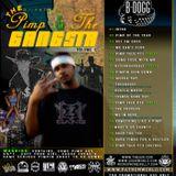 DJ FATHOM PRESENTS: B-DOGG - THE PIMP & THE GANGSTA VOL 1