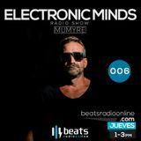 Electronic Minds 006