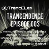 Trancendence Episode 003