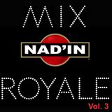 Presenting the 3rd Installment of the Mix Royal with an eclectic and personal selection