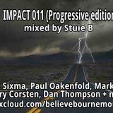 IMPACT trance 011 (progressive edition)