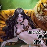 Rachael EC *Live* Prime Jungle DnB Show ft. ABYSS on Globaldnb.com Feb '15