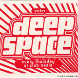 DJ Spun - Deep Space (side.a)