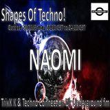 NAOMI - Shapes of Techno 20.10.2019