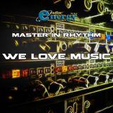 Master In Rhythm Live Dj Set 2015-06-27