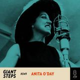 Giant Steps #049: Anita O'Day