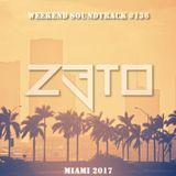 Weekend Soundtrack #136 (Miami 2017)