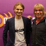 BTC radio #1 - Marco van der Aar (03.11.2013)