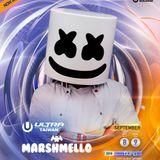 Marshmello Live at Ultra Taiwan 2018 (September 8 Day1)