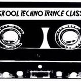Old Skool Mix - IVR MUSIC  01/02/2014