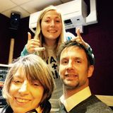 Roy & Sylva's Music and Chat with guest Becky Mole 4th November 2014