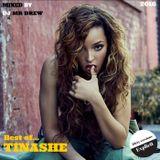 Best of Tinashe mix