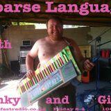 Course Language Week 6 - Hip-Hop