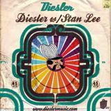 Diesler Podcast Adventures #23 - Hosted By DIESLER & STAN LEE