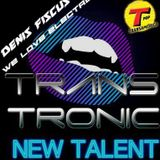 Denis Fiscus - We Love Electro 15 TRANSTRONIC NEW TALENT EDITION 2015