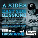 Eastside Sessions February 7th 2019 guest host Alegria @Bassdrive.com