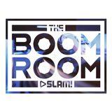 123 - The Boom Room - Luuk Van Dijk