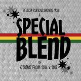 Selecta Kurious Special Blend Mix 2017