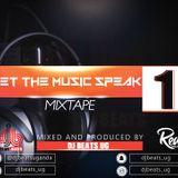 LET THE MUSIC SPEAK 2
