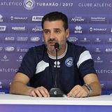 Entrevista com Marcelo Mabília | Guarujá Esportes | 14-02-17