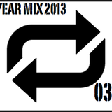 On Repeat 03 (Year Mix 2013)