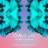Carlo Lio - Live @ Halcyon Club (San Francisco, USA) - 25.08.2017