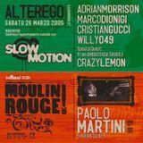 2005.03.26 - Paolo Martini - Adrian Morrison @ AlterEgo Club