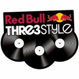 Ches - Red Bull Thre3style 2016 #night 2