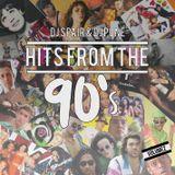 DJ Spair & DJ Pone- Hits From The 90's Vol.2