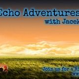 Echo Adventures On http://www.r1-radio.eu/  Traveling to Rock'n'Roll Republic with All songs