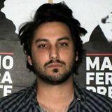 """Pablo Ferreyra: """"Mi hermano era un militante con mucha sensibilidad"""""""