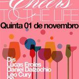 Lucas Eroles @ Disco SP - 01/11/2012