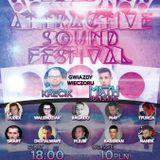 DJ May - Attractive Sound Festival 2015 - 22.08.2015