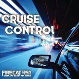 Firecat 451 Presents: Cruise Control Vol.2 - A Drum & Bass Mix Series