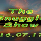 Snuggle Show recorded 16.07.17 - Wilson Waffling Radio