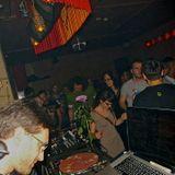 Marinelli at Drexler's Birthday (27.12.2012, Rosi's Berlin)