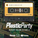 MIXTAPE Vol.01 Side A - Tec House [02-03-18]