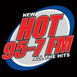 Houston's Hot Mix At 5 with DJ Riddler