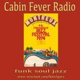 Cabin Fever Radio #2