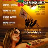 """IBIZA REUNION"" - (123bmp) Deep House & Deep Tech (96kbps)"